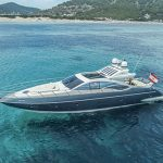Azimut 68 Sport for rent in Ibiza